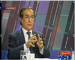 Akhir Kiyon (Current Issues of Pakistan) – 8th April 2014
