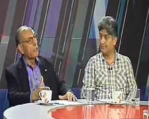 Akhir Kiyon (Is Pakistan Safe For Journalists) – 21st April 2014