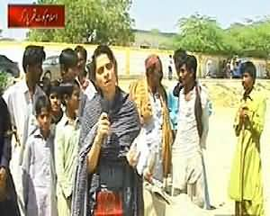 Akhir Kiyon (Special Program From Tharparkar Among the People) – 17th March 2014