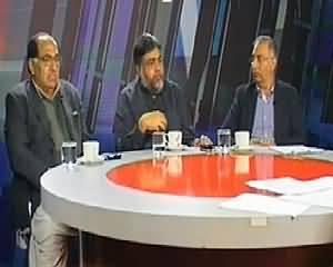 Akhir Kiyon (Thar Ki Siasi Aur Muashi Haalat) – 12th March 2014