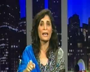 Akhir Kiyun (PTI Ko Aik Saal Baad Dhandli Ka Khayal Kyun Aya) – 5th May 2014
