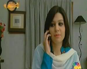 Akhir Kyun (Crime Show) – 10th March 2014