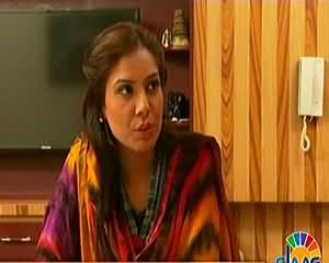 Akhir Kyun (Crime Show) – 17th February 2014