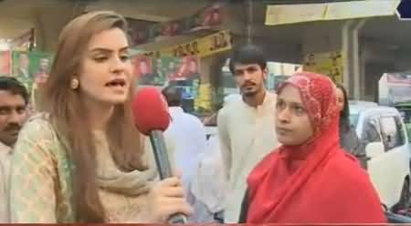 Aleem Khan Has Captured My House, Woman Shows Documents in Live Show