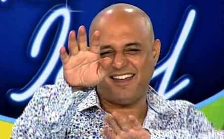 Ali Azmat Making Fun and Badly Insulting a Contestant in Pakistan Idol