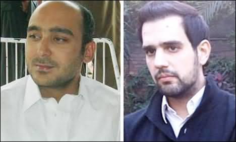 Ali Haider Gilani and Shahbaz Taseer Are No More Alive - Taliban