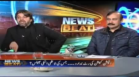 Ali Muhammad Khan's Excellent Reply to PPP's Sumro For Personal Attacks on Imran Khan