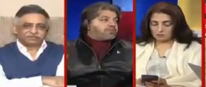 Ali Muhammad Khan's Reply to India For Threatening Pakistan