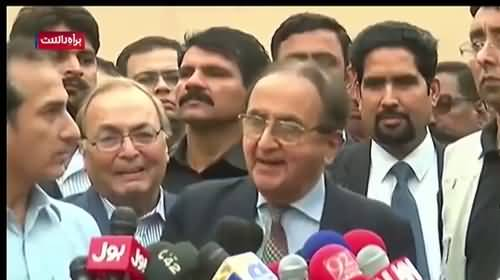 'Aliens' a political narrative used to channel interests, needs: Punjab CM Askari