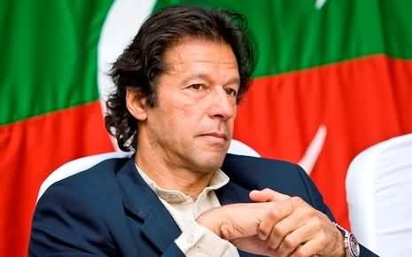 All the Complains Have Been Resolved, No More Forward Block in PTI - Imran Khan