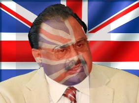 Altaf Hussain is British Puppet - British Govt. Is Protecting Altaf Hussain - The Guardian