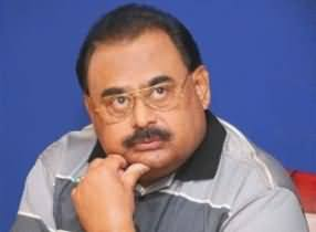 Altaf Hussain is Possibly Going to be Arrested in Dr. Imran Farooq Murder Case