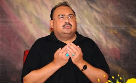 Altaf Hussain May Be Arrested in London on the Basis of Evidences Provided By Pakistan
