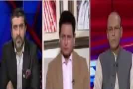 Ameer Abbas Ke Sath (Imran Khan's Clear Message) – 9th October 2018