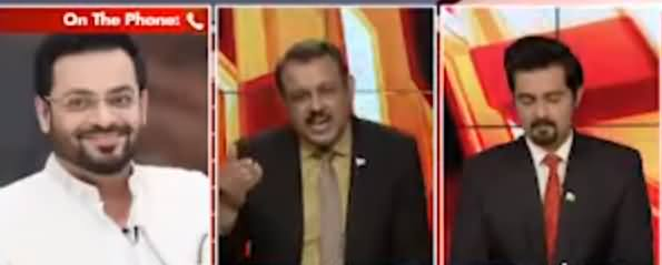 Amir Liaquat And Asad Kharal Detailed Analysis on Paradise Leaks