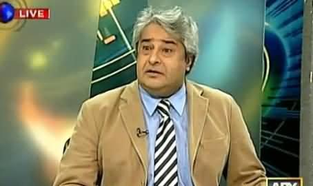 Amir Mateen Analysis on Imran Khan's Decision of Postponing Dharna
