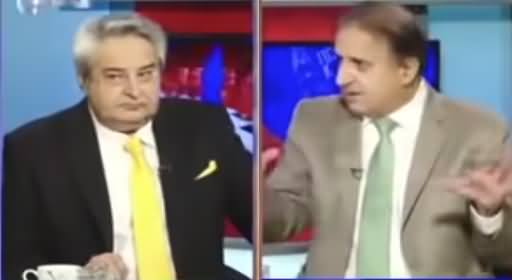 Amir Mateen & Rauf Klasra Share Details of $25bn Corruption Scandal In Rawalpindi Ring Road Project