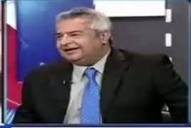 Amir Mateen Tells Why Imran Khan Made Fayaz ul Hassan Chohan Minister