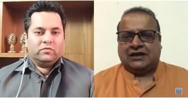 Ammar Masood Interview Regarding Imran Khan And Jehangeer Tareen's Differences