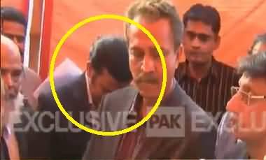 Ammi Abbu Ki Larai Se Bachay Mutasir Hotay Hain - Watch Faisal Subzwari Crying Like a Baby