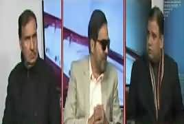 Analysis With Asif (Afghan America Issue) – 18th January 2019