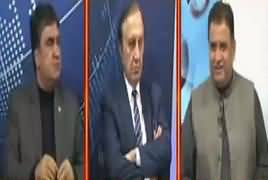Analysis With Asif (Again Police Uniform Changed) – 7th March 2019