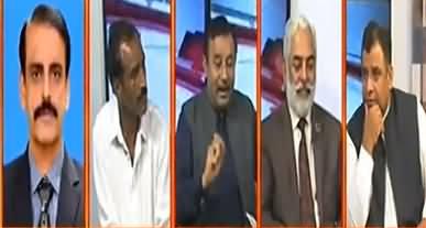 Analysis With Asif (Ahtasab, Waqt Ki Zarorat) - 19th September 2019