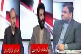 Analysis With Asif (Altaf Hussain's Red Warrants) – 9th February 2017