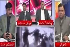 Analysis With Asif (Asif Zardari And Tahir ul Qadri Meeting) – 8th December 2017