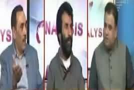 Analysis With Asif (Assembly Mein Ilzam Tarashi) – 9th November 2018