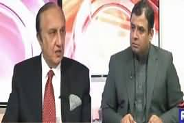 Analysis With Asif (Bain ul Aqwami Saf Bandi) – 9th June 2017