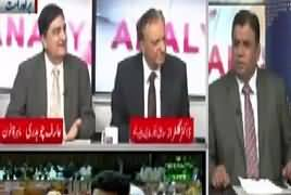 Analysis With Asif (Budget 2018-19) – 27th April 2018