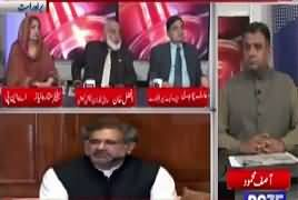 Analysis With Asif (Chairman Senate Issue) – 9th March 2018