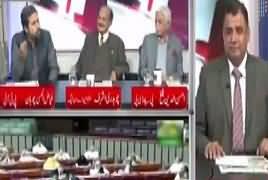 Analysis With Asif (Chairman Senate Ka Intikhab) – 8th March 2018