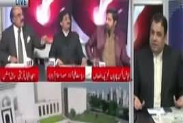 Analysis With Asif (Contempt of Court Notices) – 9th February 2018