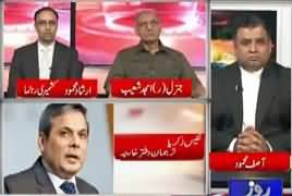 Analysis With Asif (CPEC Se India Auer America Pareshan) – 29th June 2017