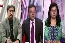 Analysis With Asif (Discussion on Current Issues) – 20th October 2017
