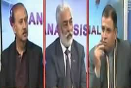Analysis With Asif (Discussion on Current Issues) – 8th February 2019