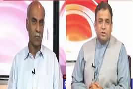 Analysis With Asif (Education, Health & Justice) – 30th March 2017