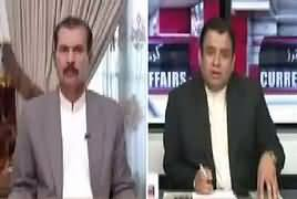 Analysis With Asif (Election Cell 2018) – 30th June 2018