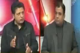 Analysis With Asif (Ex Chairman NADRA Tariq Malik Exclusive) – 29th December 2018