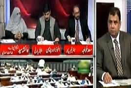 Analysis With Asif (Horse Trading in Senate Elections) – 2nd March 2018