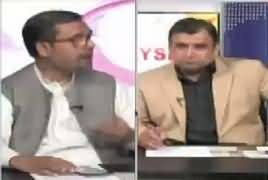 Analysis With Asif (Hum Sab Ka Pakistan) – 7th September 2017