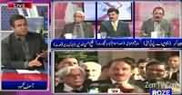 Analysis With Asif (Iftikhar Chaudhry in Politics) – 20th November 2015