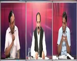 Analysis With Asif (Imran Khan's Letter To Justice Wajihudin) – 7th July 2015
