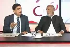 Analysis With Asif (India Involved in Terrorism) – 28th April 2017