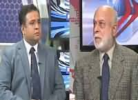 Analysis With Asif (Indian Reaction on Pathankot Attack) – 7th January 2016