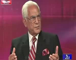 Analysis With Asif (Is Corruption A Political Necessity?) – 1st July 2015