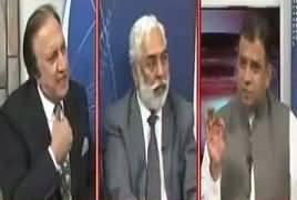 Analysis With Asif (Islami Nazriyati Council Ka Fatwa) – 5th April 2019