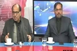 Analysis With Asif (Islamic Military Alliance & Raheel Sharif) – 13th January 2017